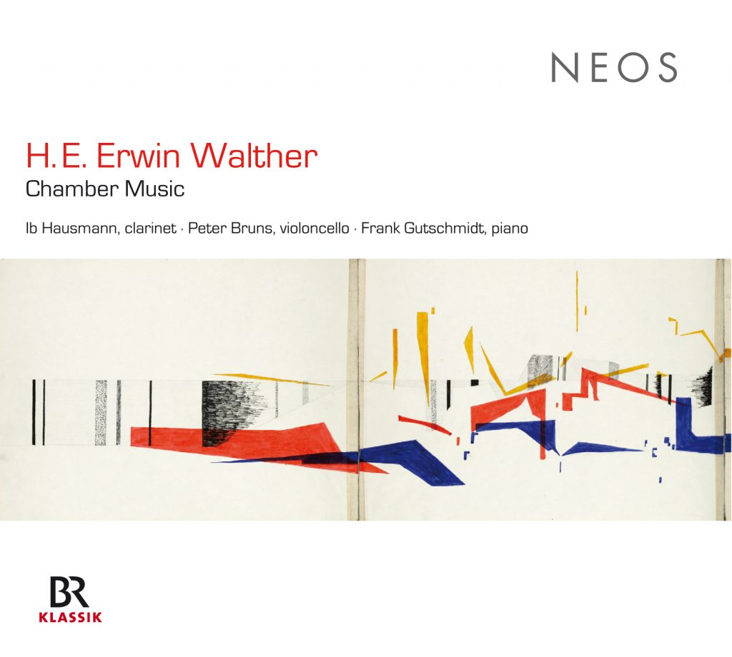 Chamber Music - Graphic Score